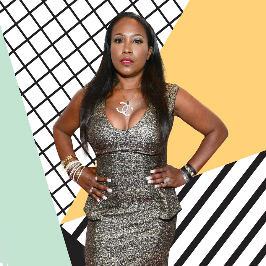 Triumph And Tragedy: A Timeline Of Maia Campbell's Life