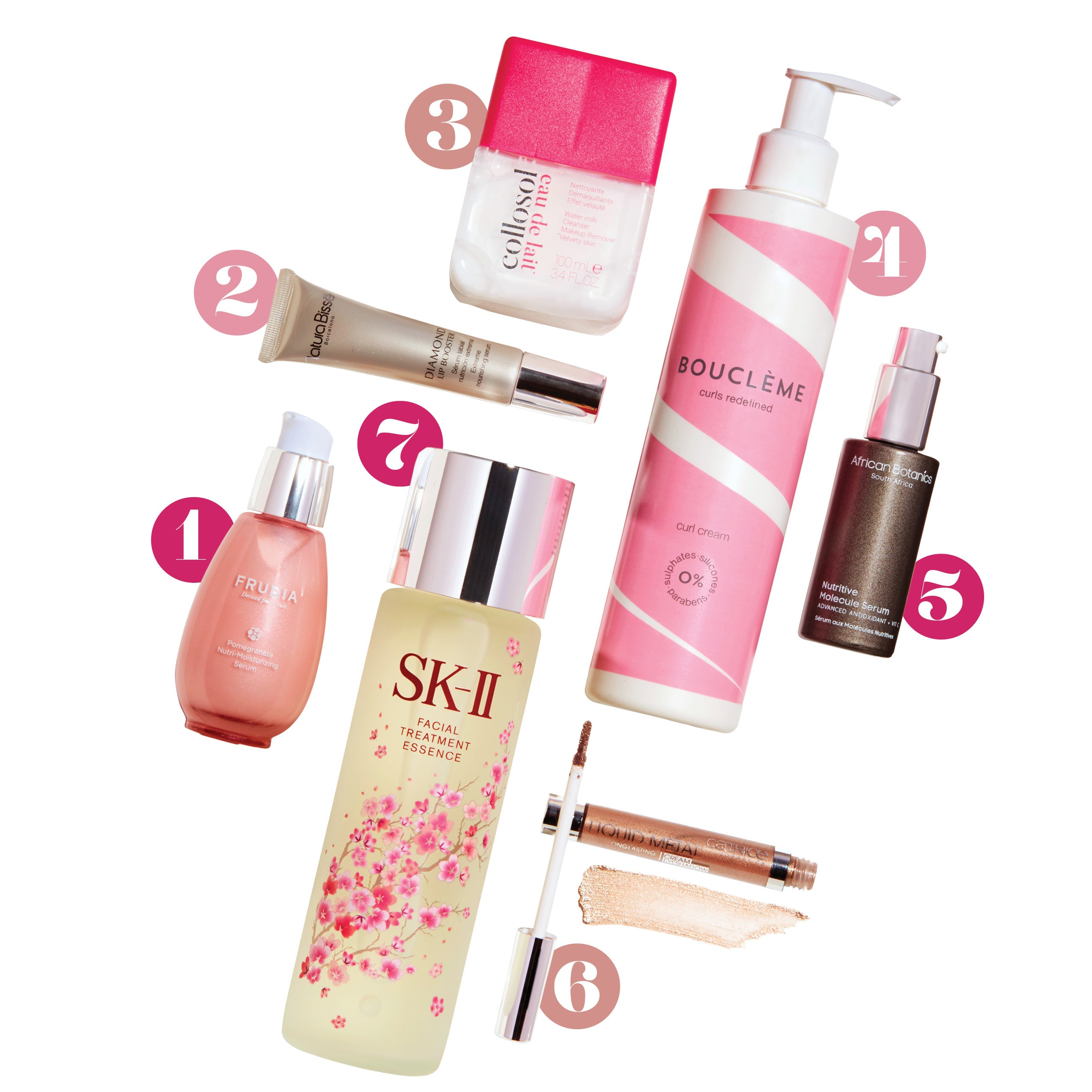 Best Foreign Beauty Products Essence