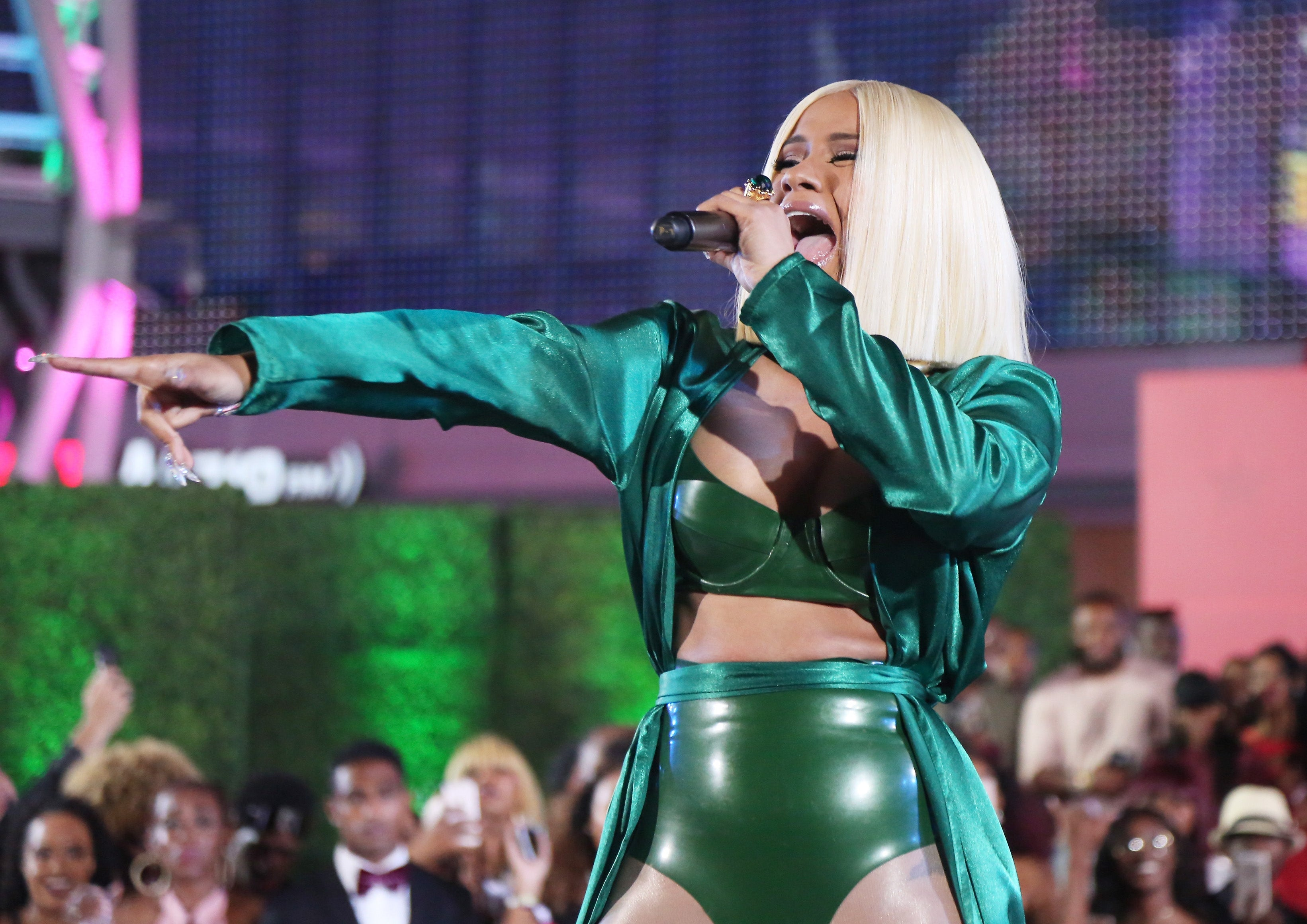 Beats 1 DJ Julie Adenuga On What We'd Love About Cardi B's Shows