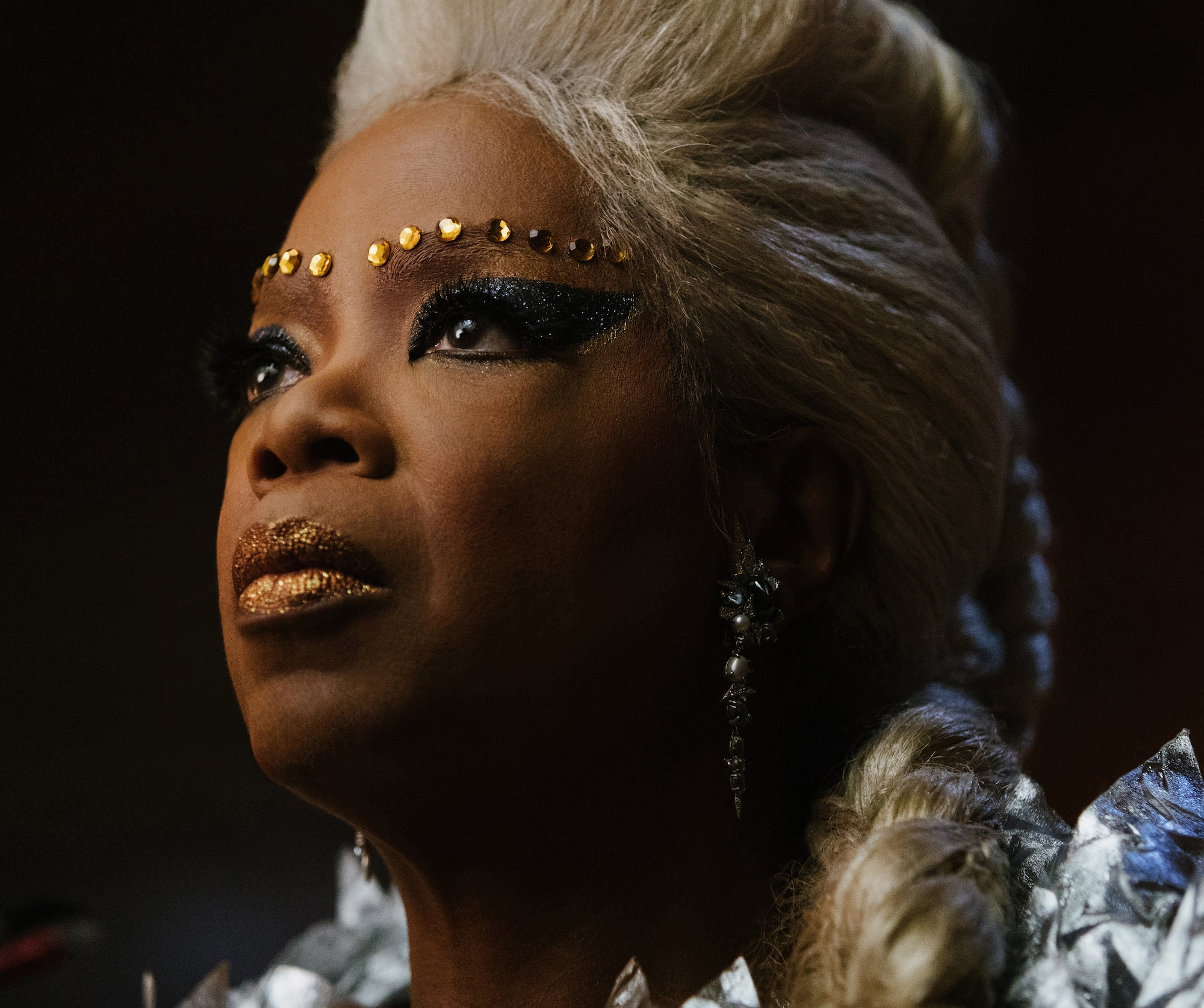 The New 'A Wrinkle In Time' Trailer Will Snatch Your Wig