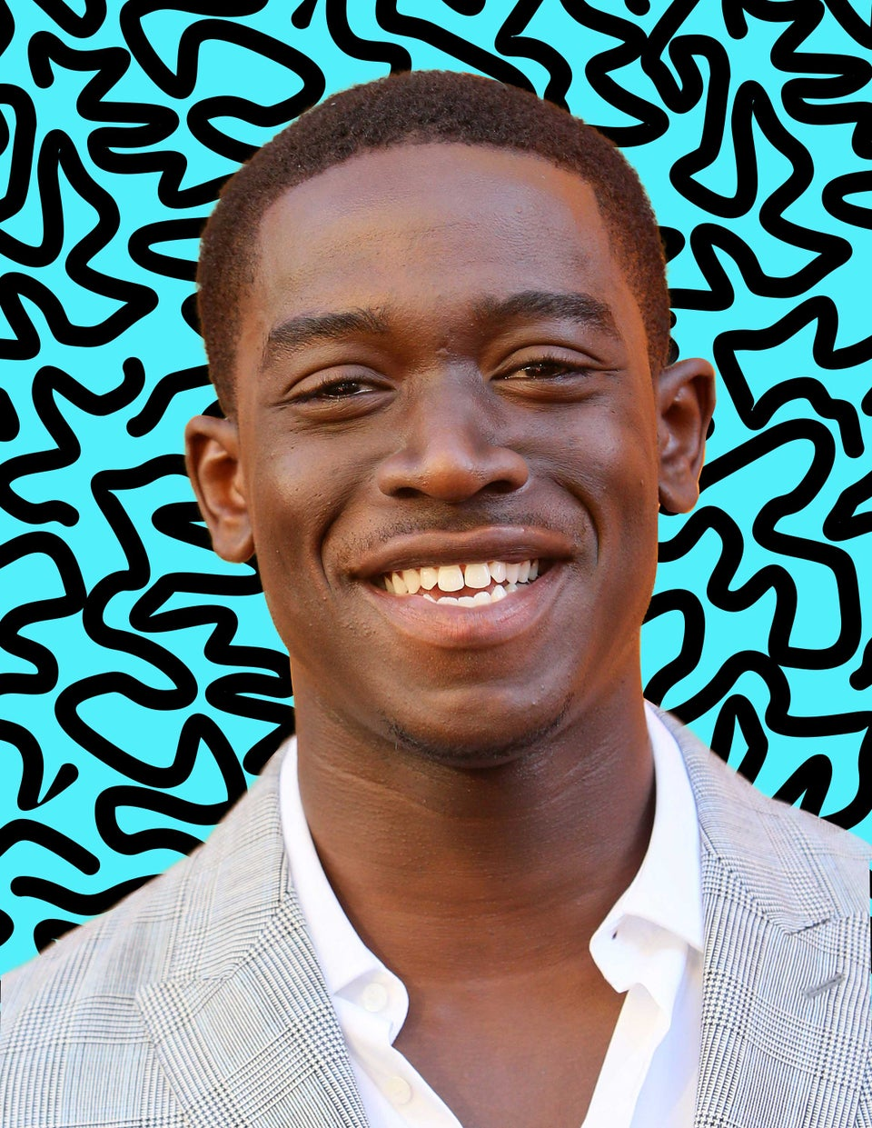 6 Things To Know About 'Snowfall' Star Damson Idris