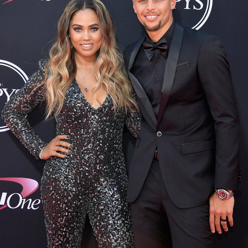 These Couples Brought Beautiful Black Love To The 2017 ESPYs