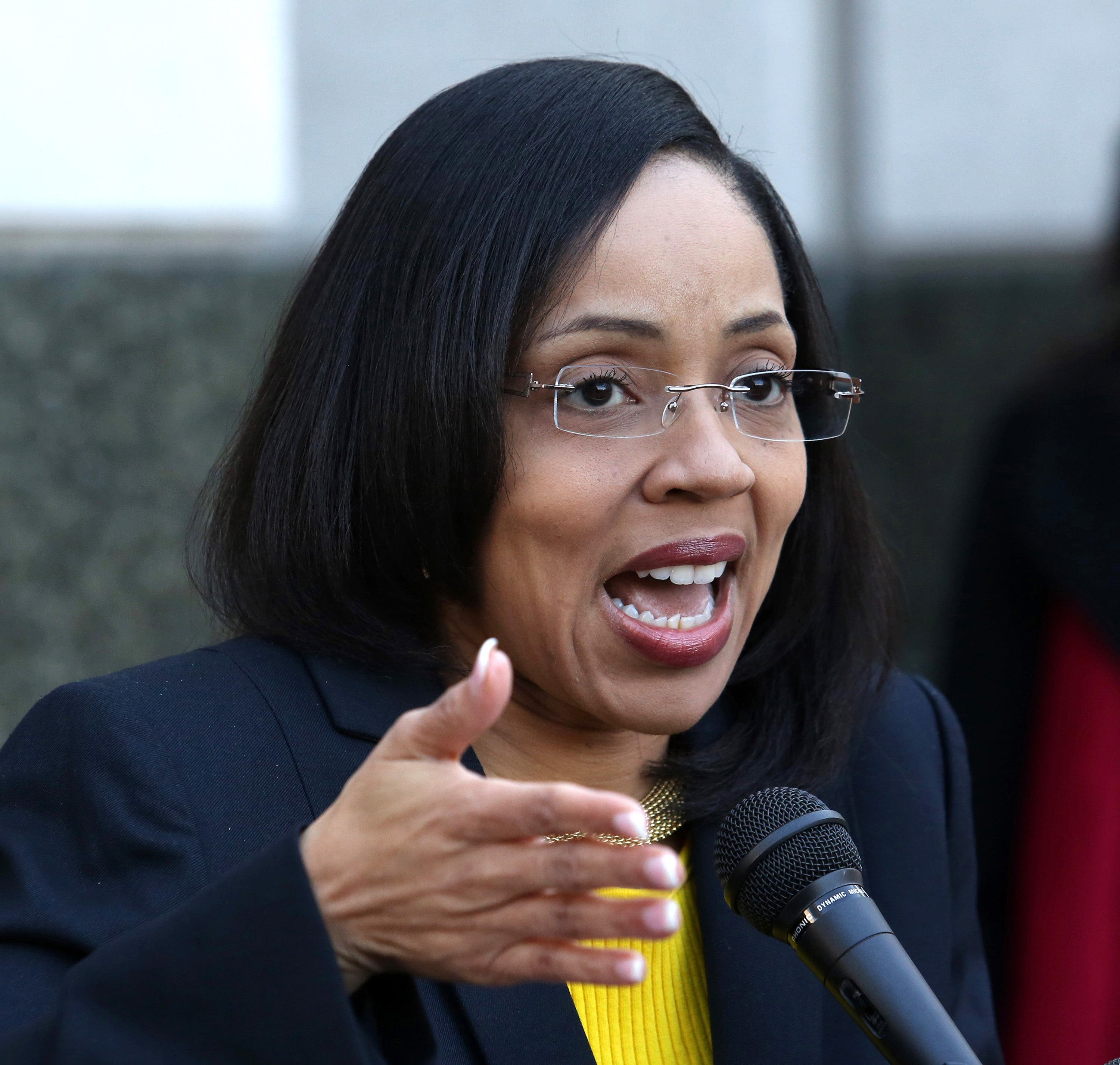 Was This Black State Attorney Racially Profiled By Traffic Police?