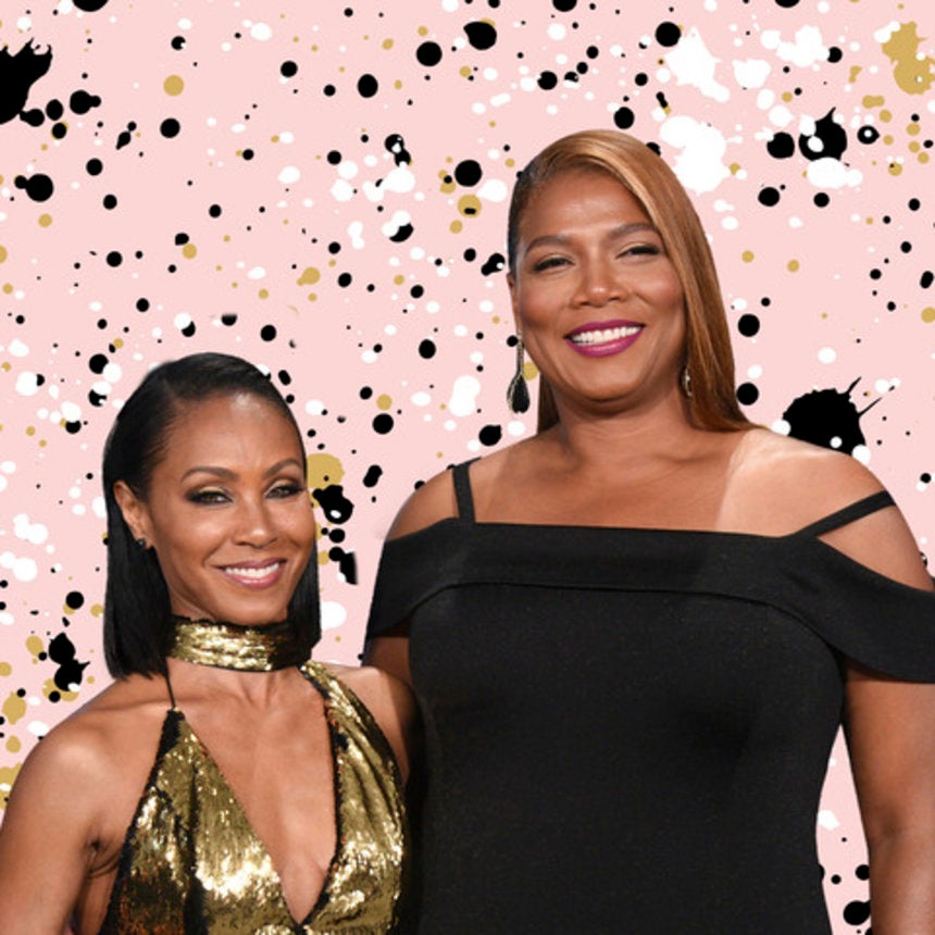The Surprising Way Girls Trip Stars Jada Pinkett Smith and Queen Latifah First Met — as Teenagers