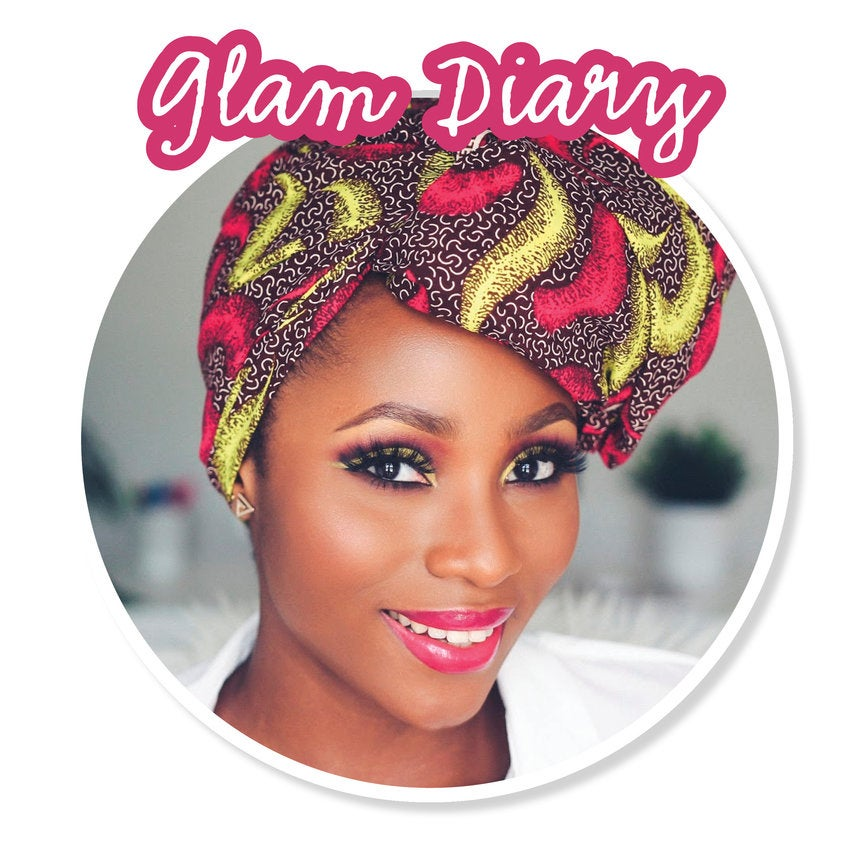Glam Diary: West African Blogger Dimma Umeh Shares Her Globe-Trotting Beauty Tips
