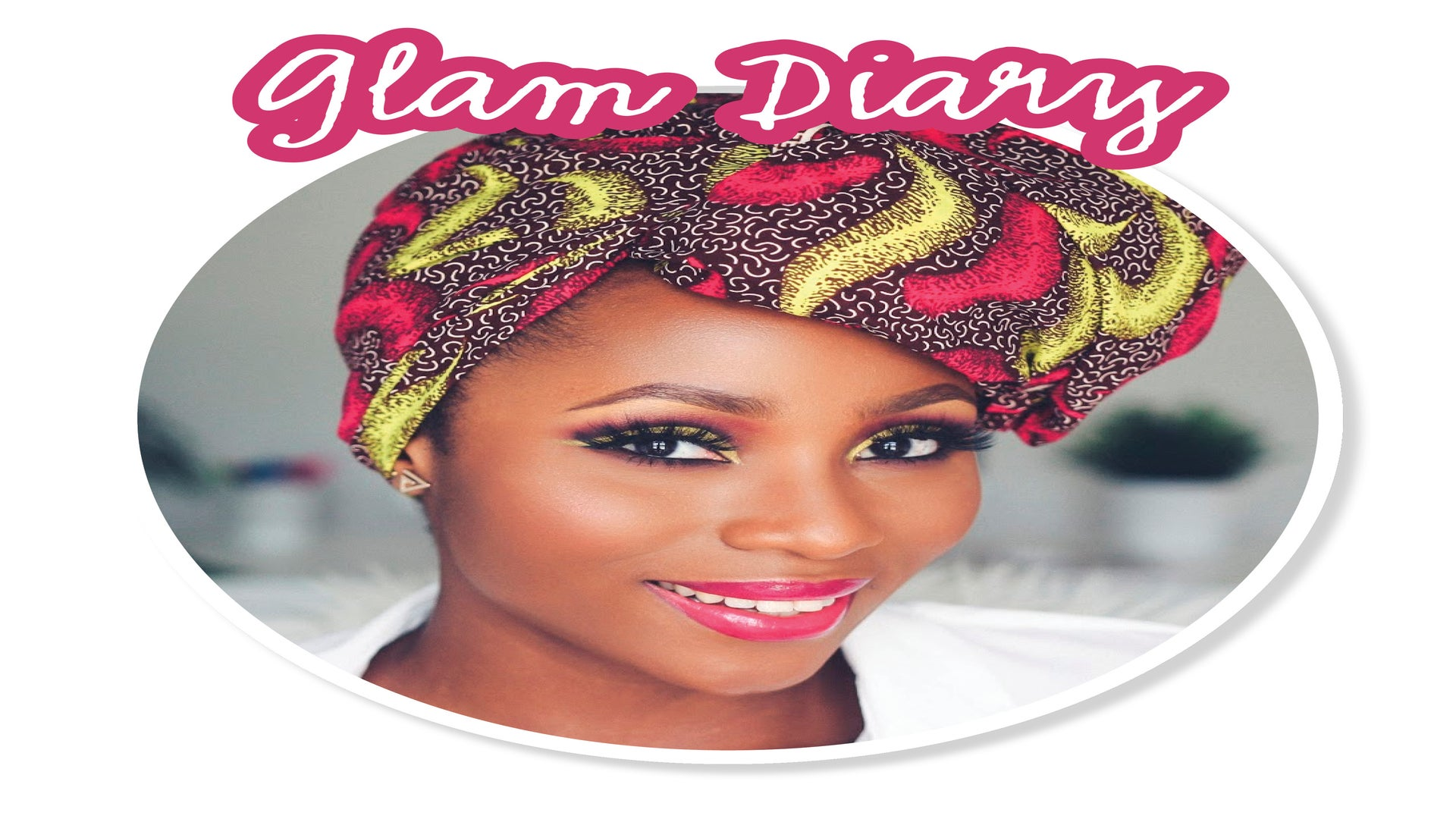 Dimma Umeh Glam Diary - Essence