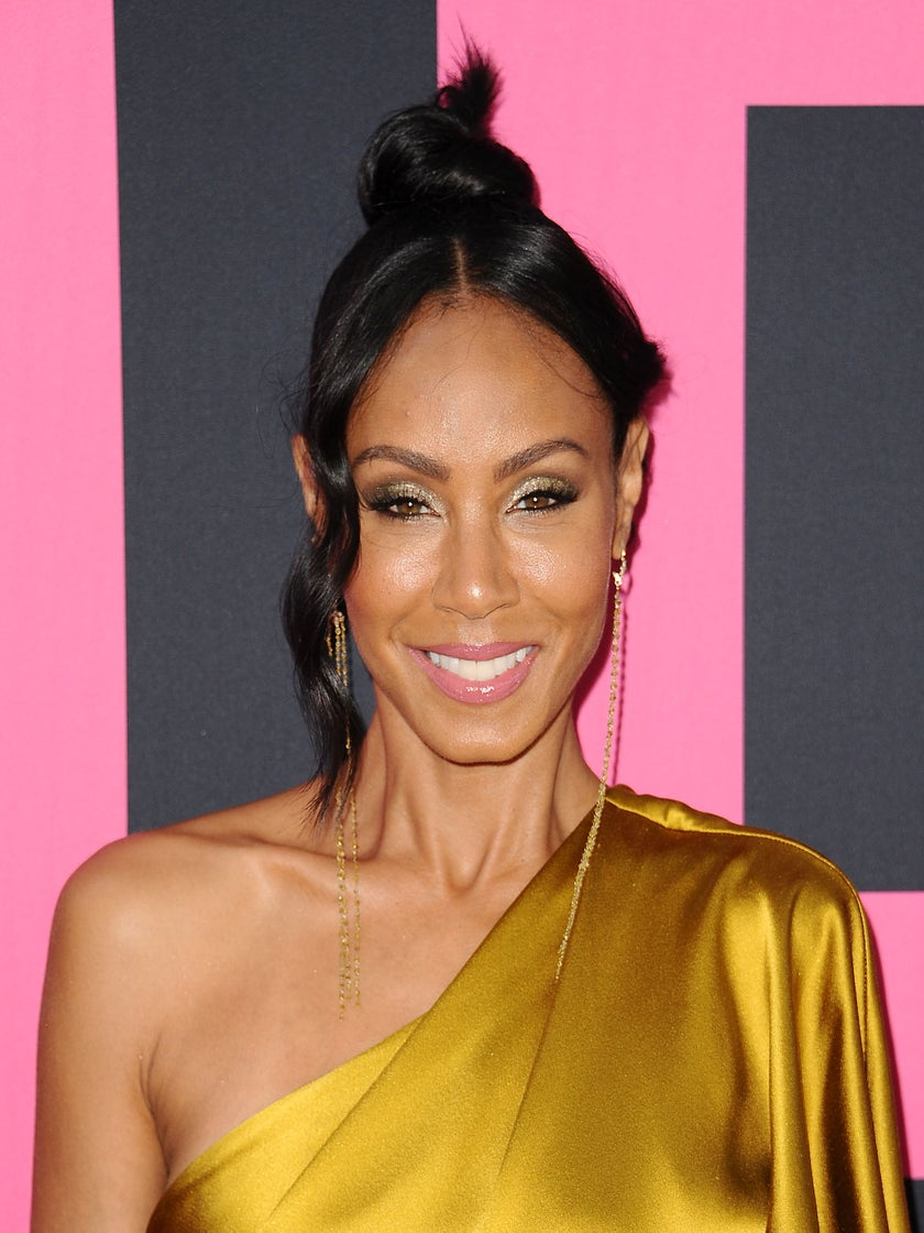 Jada Pinkett Smith Calls Women Of Every Race 'Queens' In Thank You Video