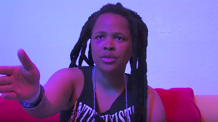 For Black South African Woman, #AirBnbWhileBlack Became A Dangerous Reality