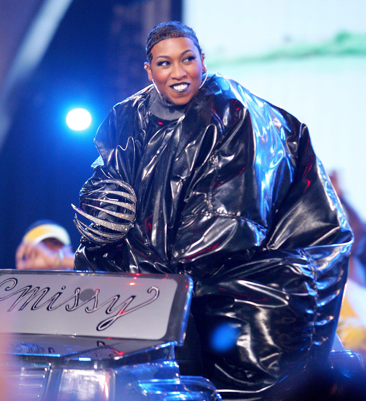 12 Missy Elliott Music Videos That Broke Boring Beauty Rules