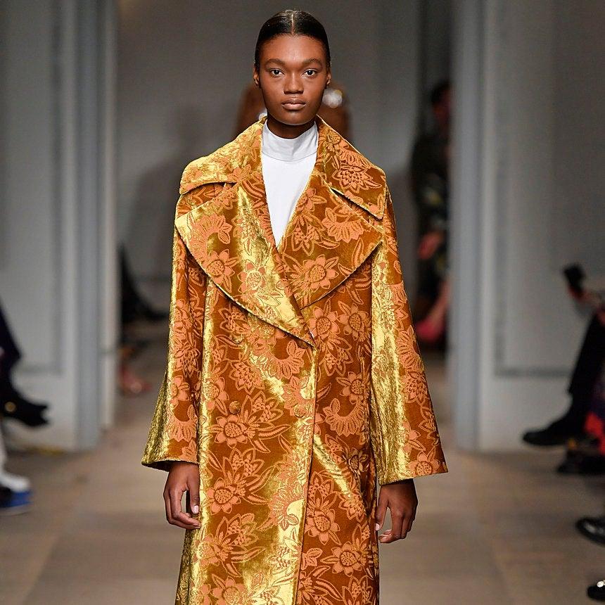 H&M Gears Up For Next Big Designer Collaboration With British Label Erdem