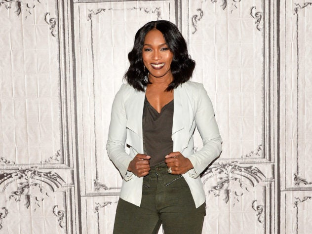 Angela Bassett's Dermatologist Just Released A 'Fountain of Youth' Skincare Supplement