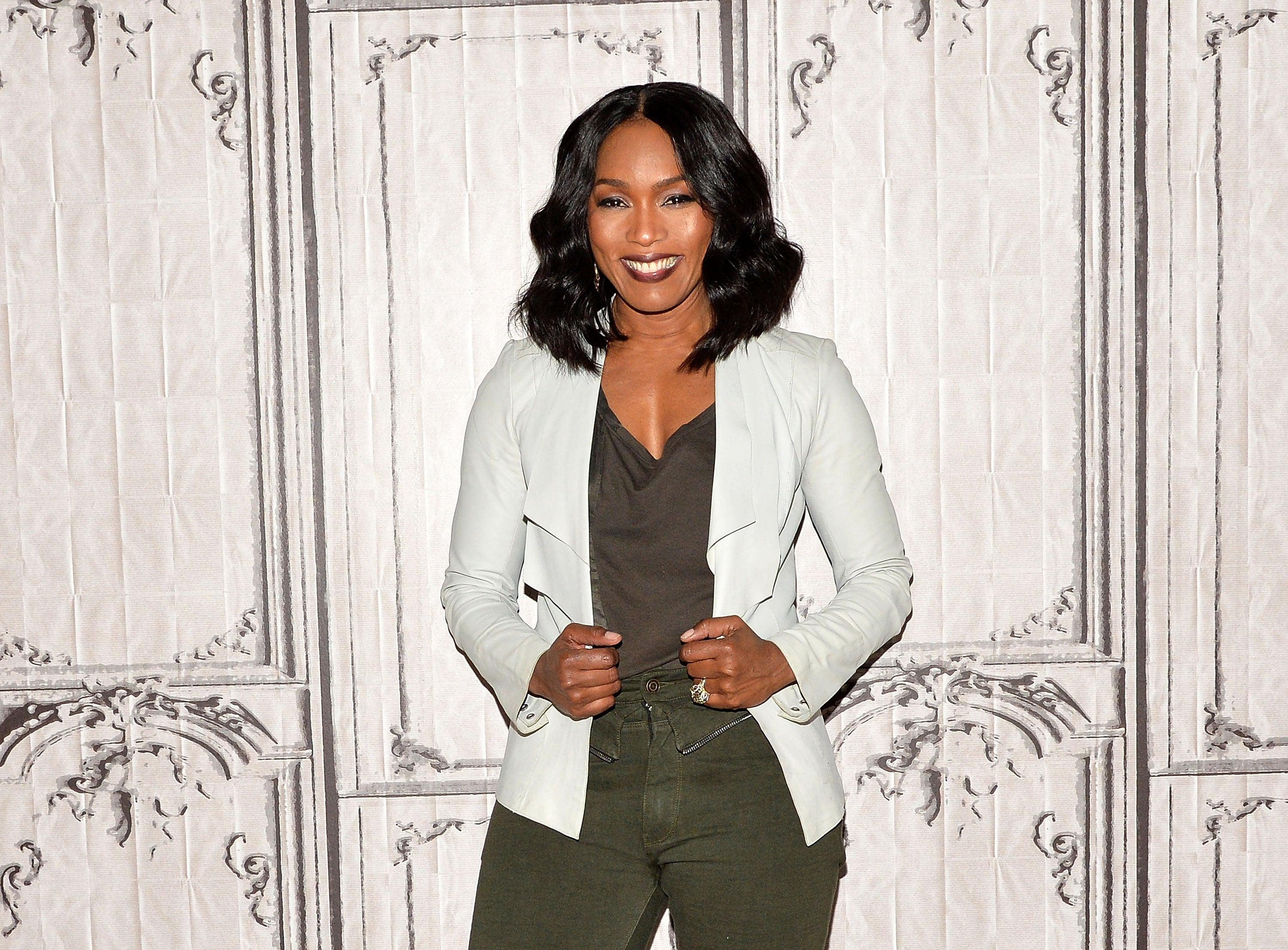 Angela Bassett Loved Being The Bad Guy In 'Bumblebee'