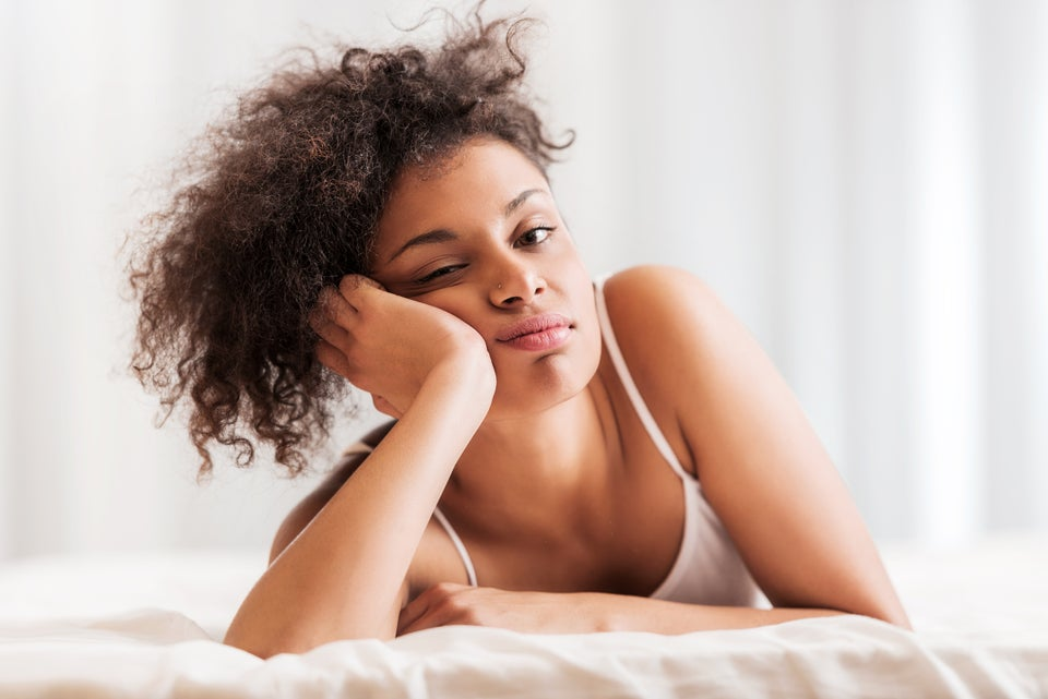 How to Stop Making These 6 Excuses for Not Having Sex