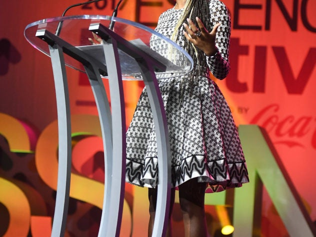 Tamika Mallory: 'There Is A State Of Emergency For Black Women'
