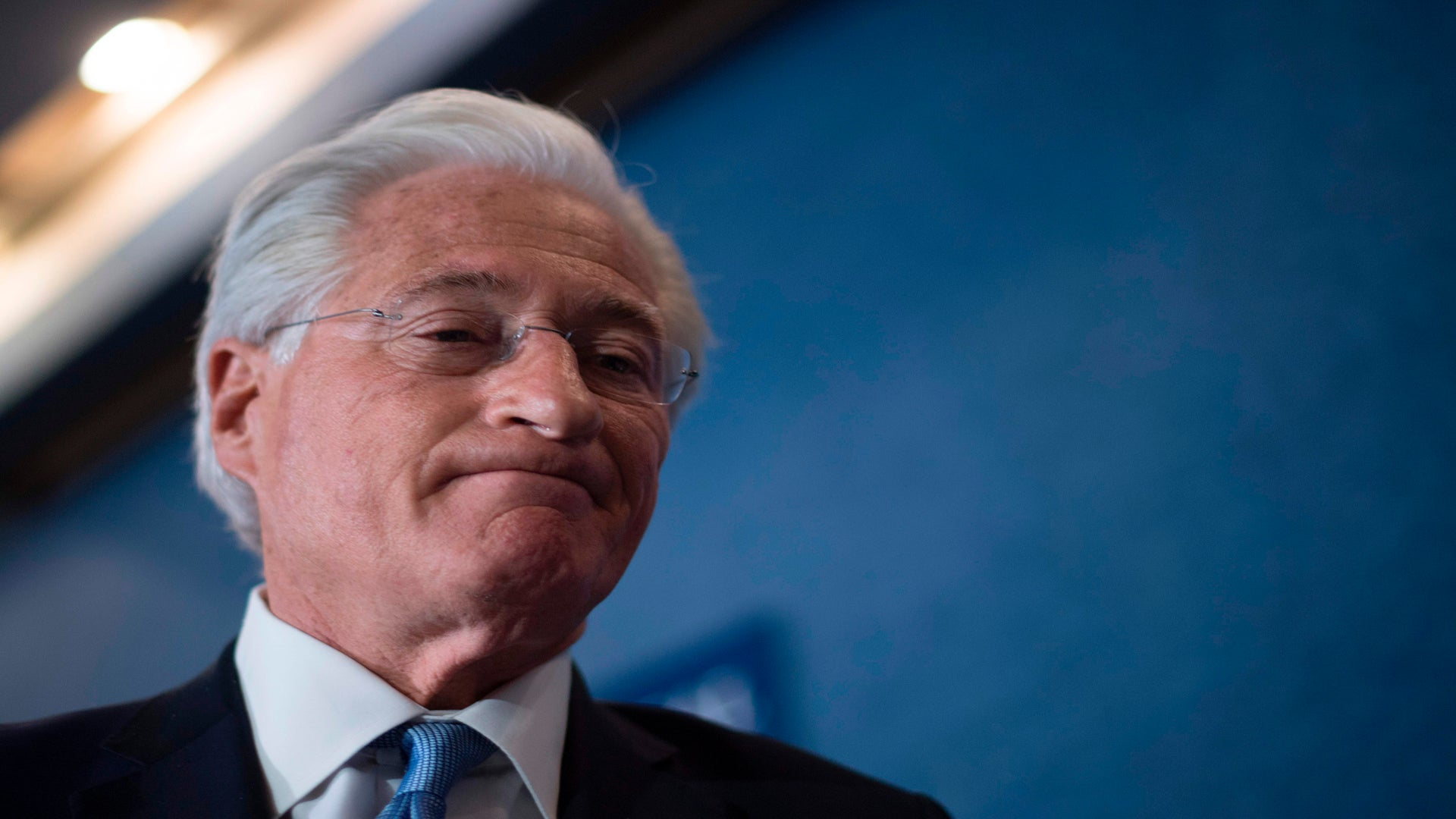 Marc Kasowitz Threatening Email Surfaces