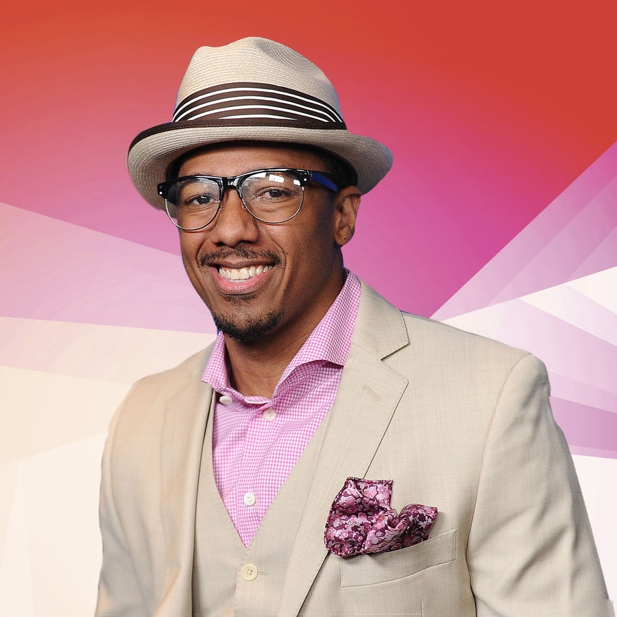 Nick Cannon Says Wendy Williams Isn't Focused On Negativity As She Recovers