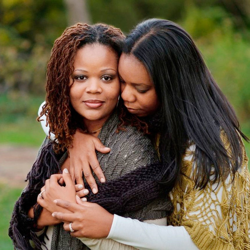 3 LGBTQ Couples Reflect On Being Liberated And Loved