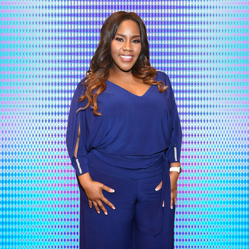 Kelly Price, Erica Campbell and Regina Belle Pay Tribute To Aretha Franklin At The Stellars On Easter Sunday