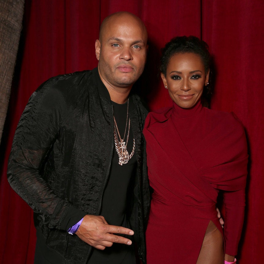 Mel B Ordered to Pay Ex $40,000 Per Month in Temporary Spousal Support Despite Her Shocking Abuse Claims
