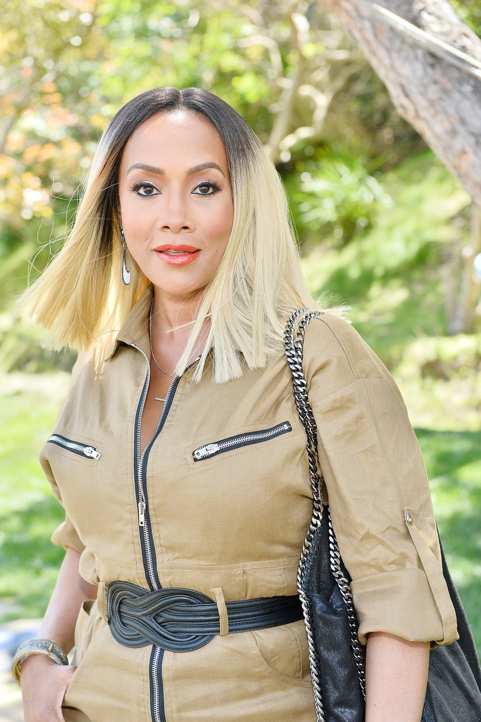 Vivica A. Fox Can't Wait For Donald Trump To Be Impeached