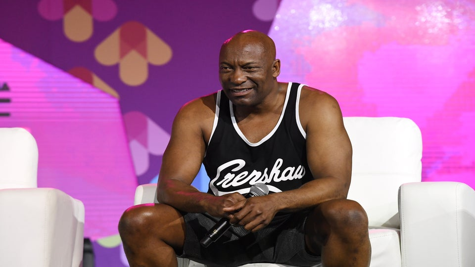 John Singleton Gets Real About The Oscars And People Who Have Been Snubbed