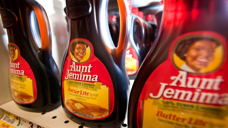 This Black Woman Was Called An Aunt Jemima By Her Doctor