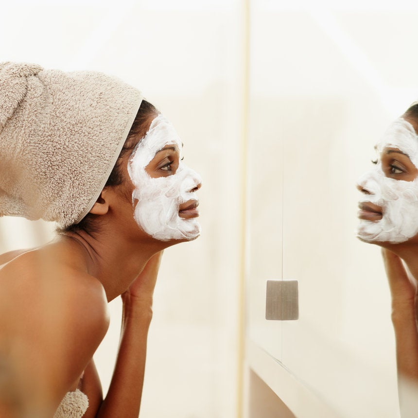 11 Clarifying Masks For When Your Skin Needs A Serious Detox