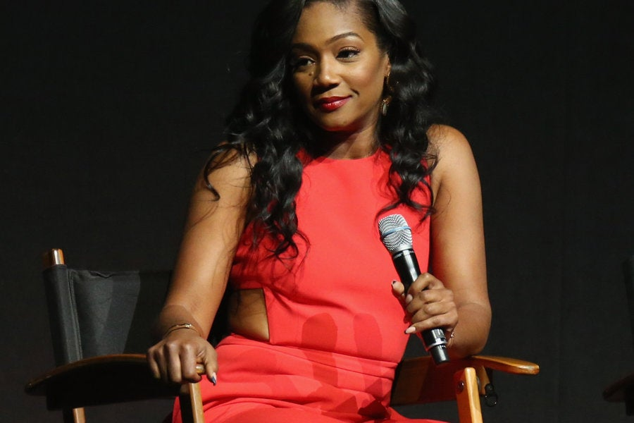 'Girls Trip' Star Tiffany Haddish Jokes About The Controversial ...