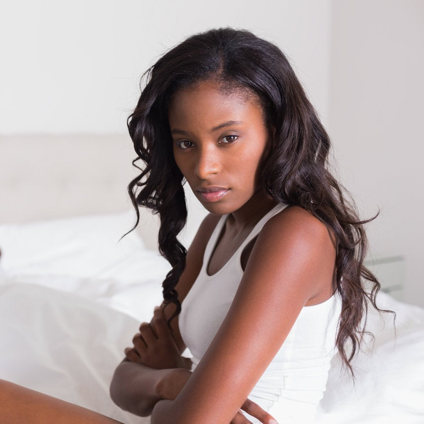 Intimacy Intervention: 'My Husband and I Haven't Had Sex In Three Years!'