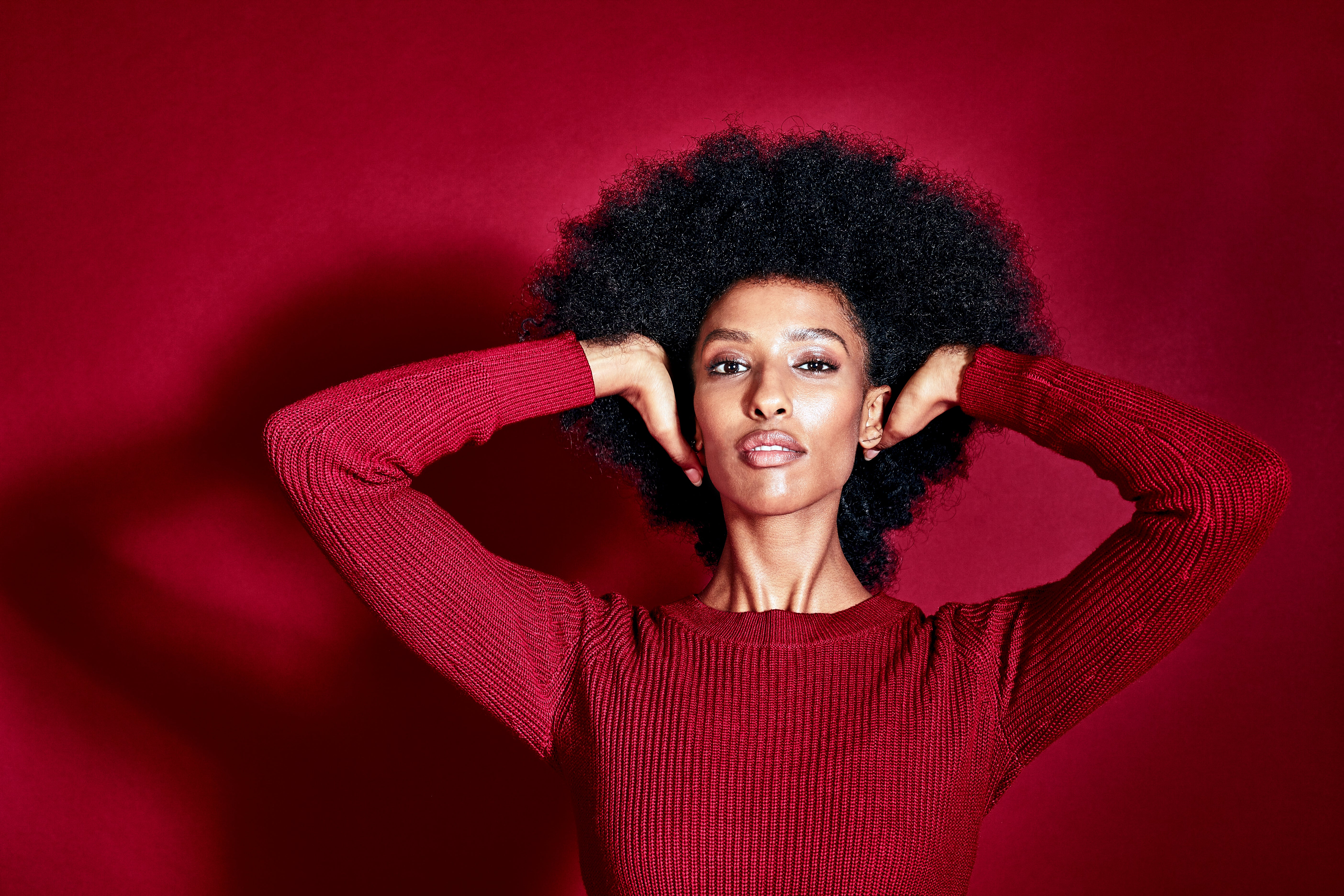 6 Signs That You May Have High Porosity Hair