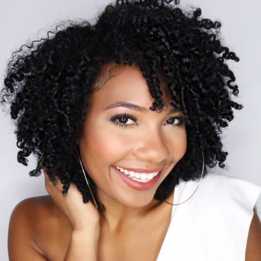 Sponsored: Hair & Beauty Blogger Heygorjess On How To Achieve The Perfect Wash & Go For Summer