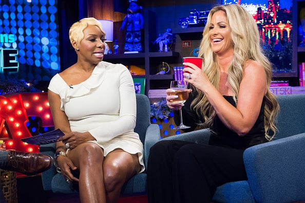 Dynamic Duo Complete! Kim Zolciak-Biermann Confirms She's Officially Joining NeNe Leakes On RHOA