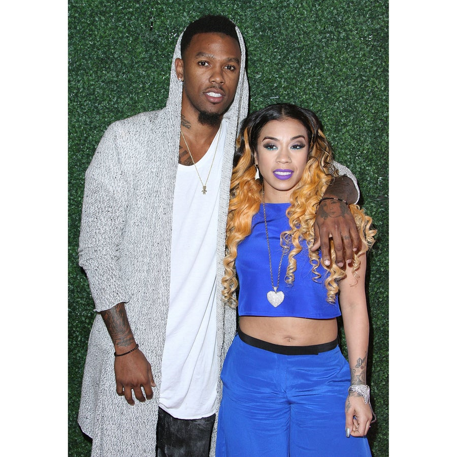 Keyshia Cole And Estranged Husband Attempt To Rebuild Their Relationship On 'Love & Hip Hop Hollywood'