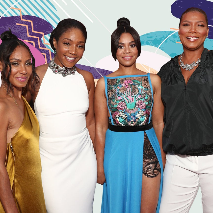#GirlsTrip: What Audiences Are Saying About The Hit Film
