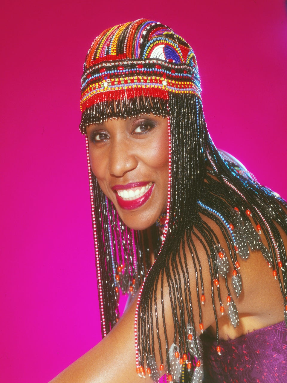 Where Are They Now? Black Female Performers From The '80s