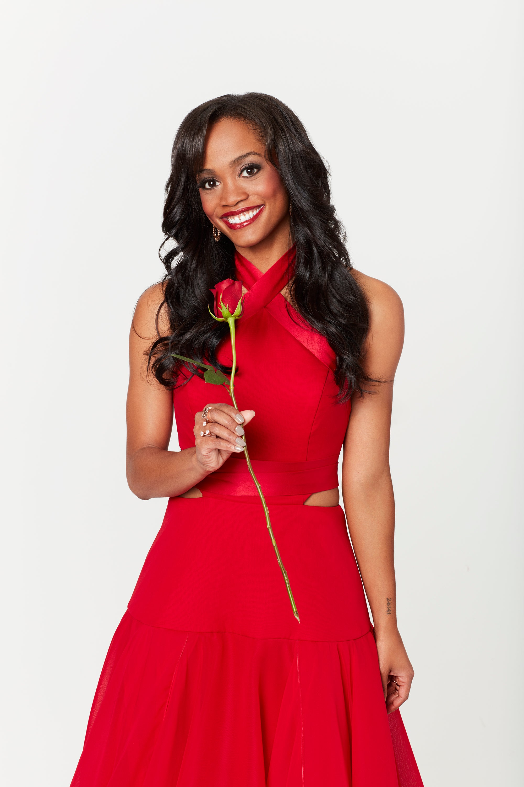 Go Off, Sis! First Black Bachelorette Rachel Lindsay Feels She Was Robbed Of Her TV Happy Ending and We Agree