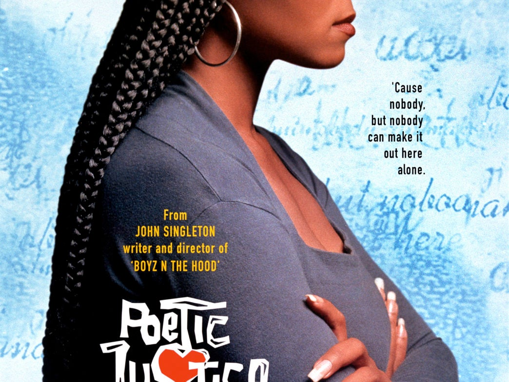 John Singleton's 'Poetic Justice' Is A Tribute to The Resilience of Black Women