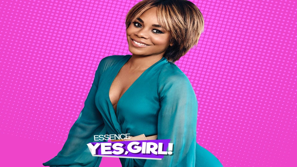 'Girls Trip' Star Regina Hall Explains Why She Keeps Her Dating Life Private