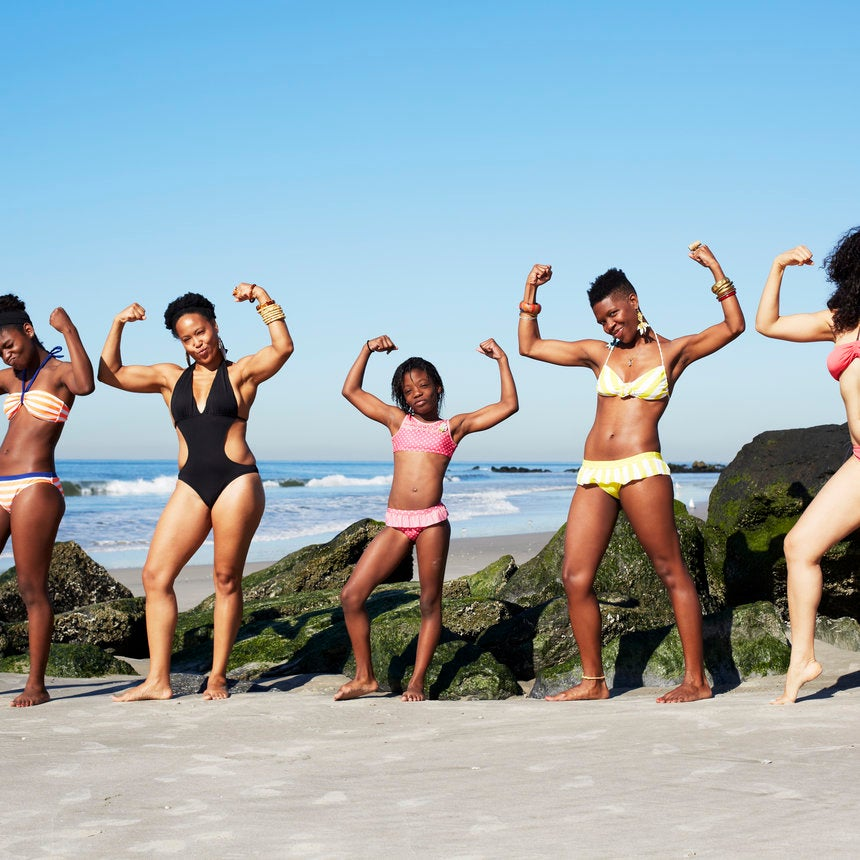 Let's Go! How to Plan The Perfect Girls Trip For 2018