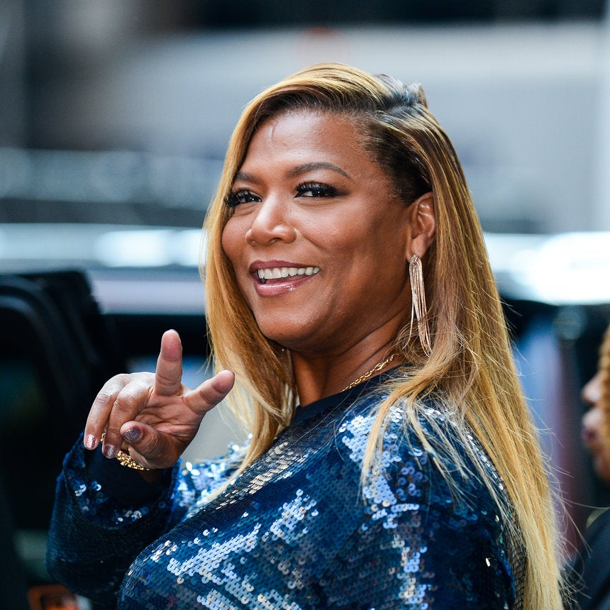 Queen Latifah Praises Issa Rae And CoverGirl's Diversity: 'It's A Wonderful Thing'