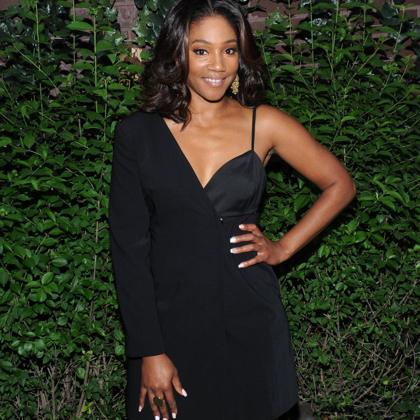 5 Things To Know And Love About 'Girls Trip' Star Tiffany Haddish