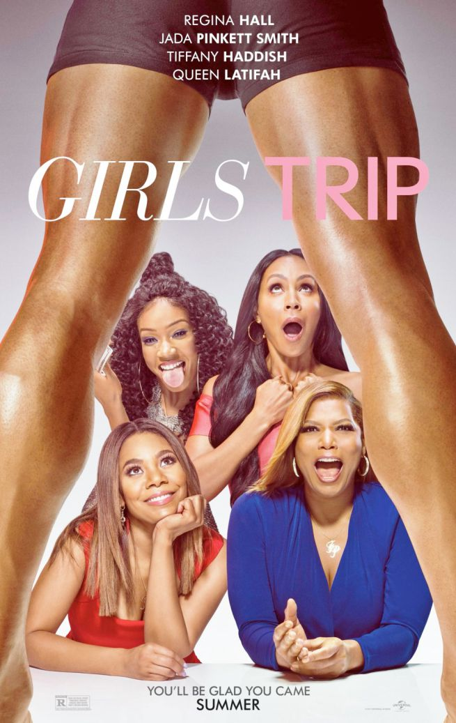 If You Haven't Made Up Your Mind To See 'Girls Trip,' Here's Why You Should