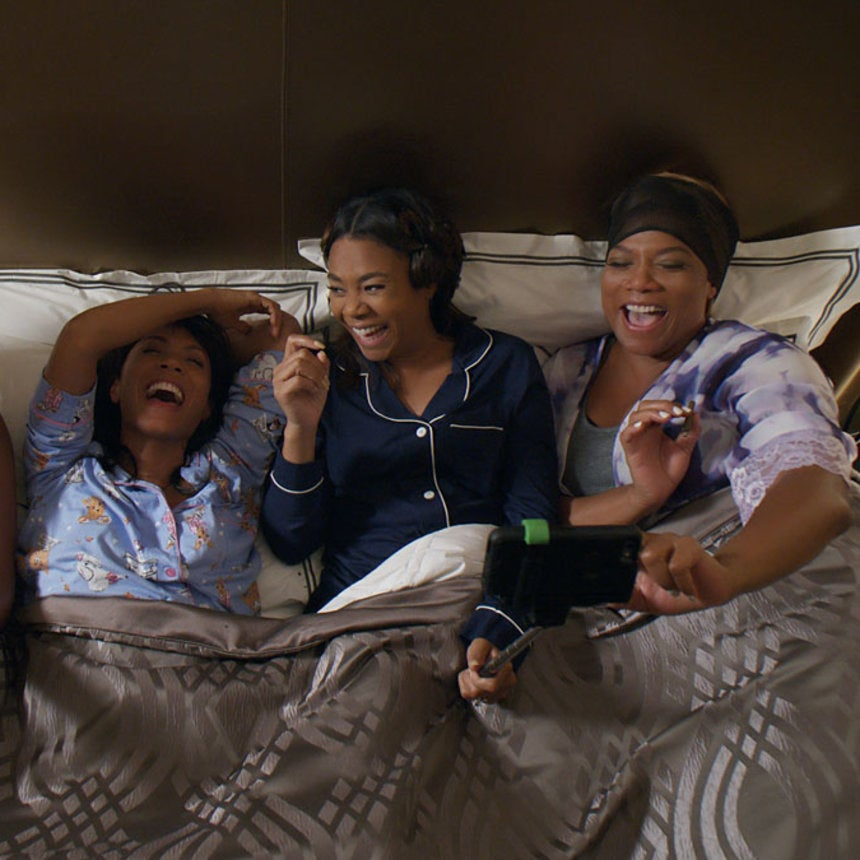 'Girls Trip' Celebrates The True Magic and Meaning Of Black Sisterhood