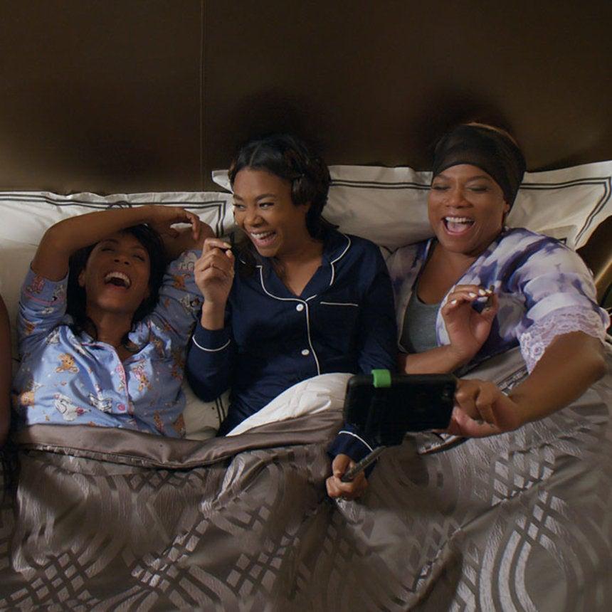 'Girls Trip' Celebrates The True Magic and Meaning Of Black Sisterhood