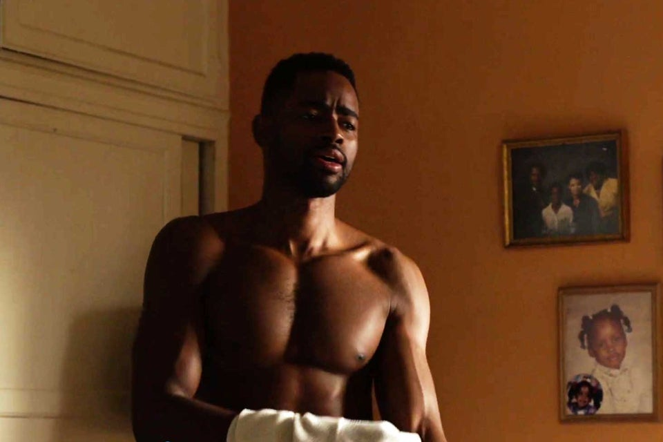 A Guy Mansplains 'Insecure': Why Lawrence Is Noncommittal AF Right Now