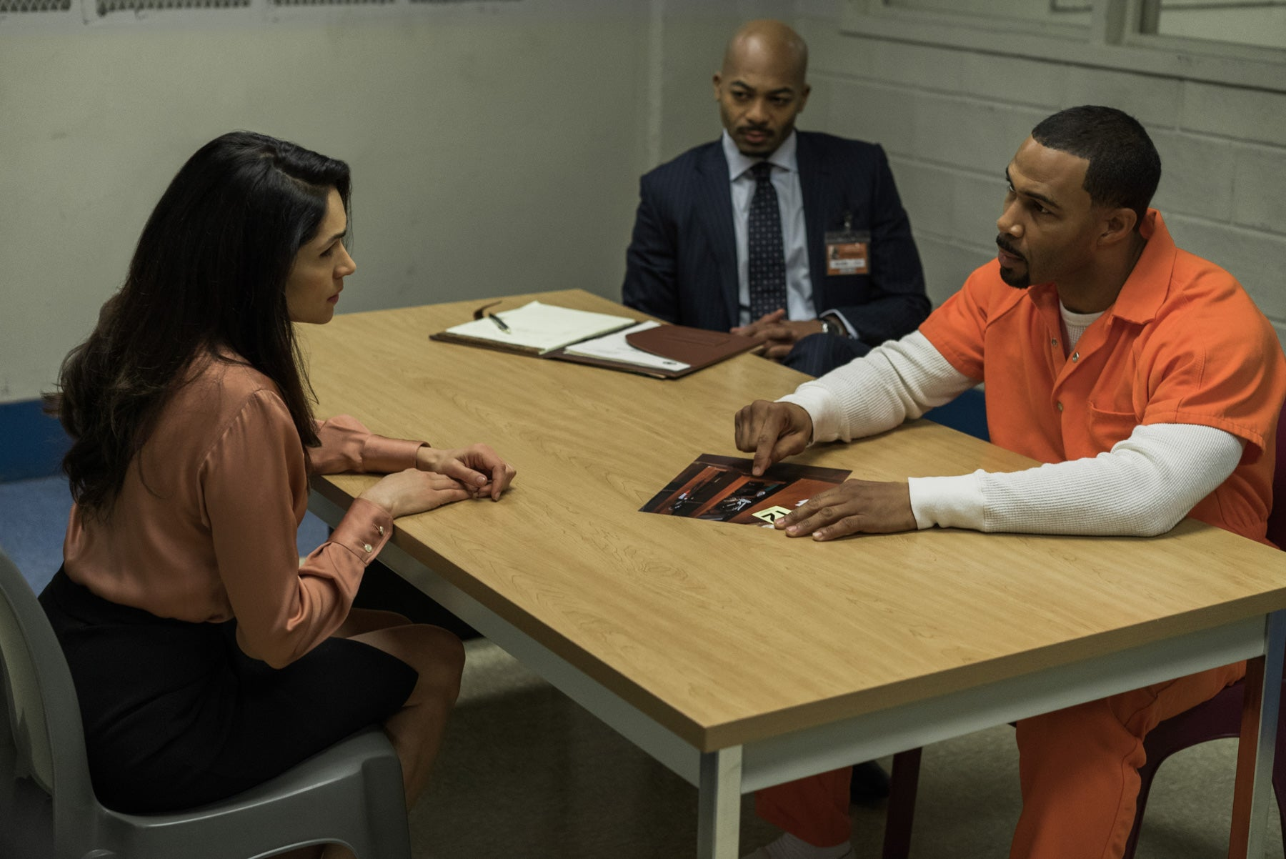 847c8c1a06e 'Power' Recap: An Old Plan Is Set In Motion
