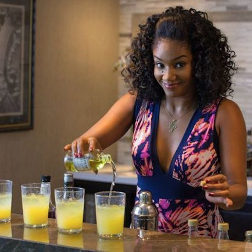 A One-Stop Explainer On Drinking Absinthe If You're Curious After Watching 'Girls Trip'