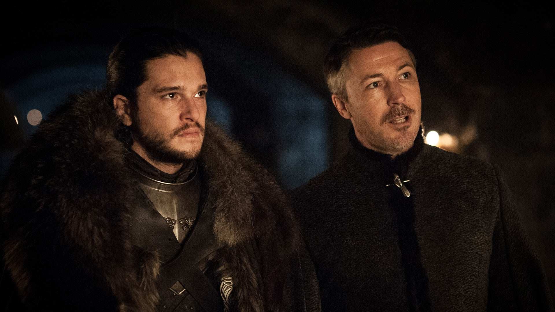 Well, Things Really Popped Off On Sunday Night's 'Game Of Thrones'