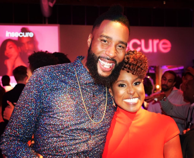 So We're Lowkey Crushing On Issa Rae's Brother Lamine