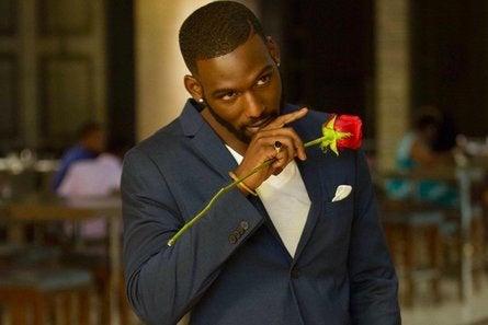 Kofi Siriboe Thirst Traps Essence